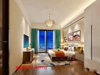 新北万达西边朗诗公寓,带天然气,可贷款