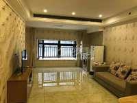 新城首府公寓 豪华装修 家电全送 户型方正 南北通透 价格可谈