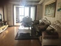 龙湖香醍漫步 中间楼层大三房 满两年精装修 博小二十四中 诚售