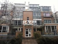 出租怀德名园3室3厅2卫142平米4500元/月住宅