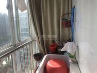 觅小学.区莱蒙名骏16楼90平方二室一厅精装修设施全随时看房