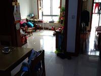 2室2厅1卫 92.14平米