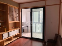 出租高成天鹅湖1室2厅1卫60平米1600元/月住宅