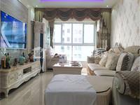 绿洲白马公馆 满2 精装修3房 不靠高架 户型采光好 房东诚售 随时看房