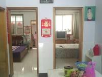 广成小区精装修两房一楼带院子,户型佳,采光好清潭小学中学教育
