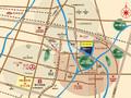 中海星座公寓交通图