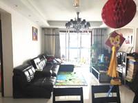 彩虹城30楼140平方三房精装修拎包住满两年