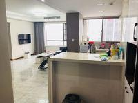 京城豪苑精装几乎未住局小实验本部学曲未用随时可看房