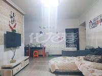 滨江明珠城大两房,满两年,采光无遮挡,近菜场房东诚售