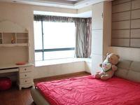 青枫公园旁景瑞曦城精装三房全天采光满两年