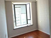 大名城东区 豪华装修3房2卫未入住 边户全通透 无税看房方便