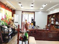 万达地鉄边 锦湖公寓急售精装4房 小高层视野佳 照片实拍满五