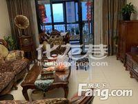 新城香悦半岛大平层,豪华精装,4房朝南,中央空调,送车位,多套