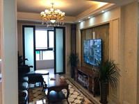 吾悦广场旁峰云汇豪装5房,满2年带车位,前排沿河,全屏视野