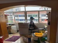 出售花园中小学顶楼复式丽丰园4室2厅2卫86平米91万住宅