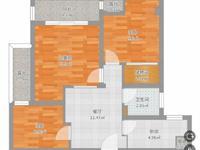 西太湖 津通雅苑 毛坯刚需两房 小户型 低总价 满两年低付