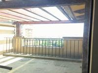 龙湖花千树,电梯洋房顶复,满2年超赞户型大露台!