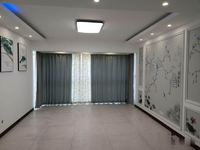 新城南都精装三室两厅,中间层边户,南北通透采光好,满两年