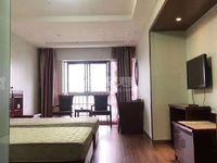 通江路旁 万达商圈 酒店式公寓 精装修 设施齐全拎包即住 有多套可以选择