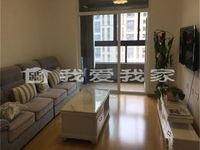 朗诗竸园精装2房满两年恒温恒湿恒氧居家舒适高层采光佳