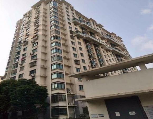 都市雅居顶楼复式产证192平41室2厅3卫豪华装修双车位