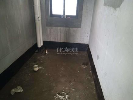 新城长岛 毛坯四房 大阳台 东边户