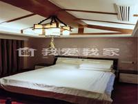魏村豪装客栈,中央空调地暖一应俱全,共15个房间,可租可售可承包