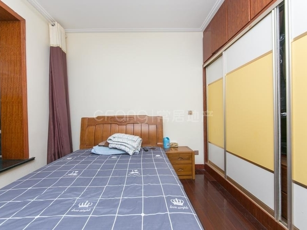 新上 博小北郊 精装修满5年 3室2厅2卫青山湾旁新天地花苑