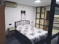 兰陵欧尚旁挑高5.4米的小面积公寓房,宜租宜办公