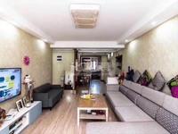出售世茂香槟湖3室2厅2卫128平米210万住宅