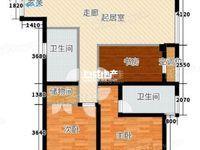 青枫公园旁,地铁延线申达林与城大平层低价抛出,145平仅220万,拎包即住
