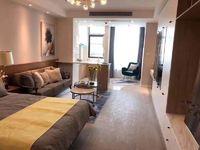 新北万达中心朗诗绿郡总价27万起特小公寓特惠可精装可毛坯直签