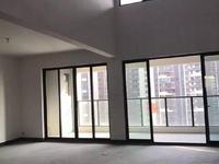 本月新出 星河六区豪宅空墅 跃层挑高客厅 全天采光户型好房子
