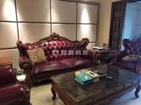 吾悦商圈 紫金城 精装舒适三房 南北通透 配套齐全 满两年