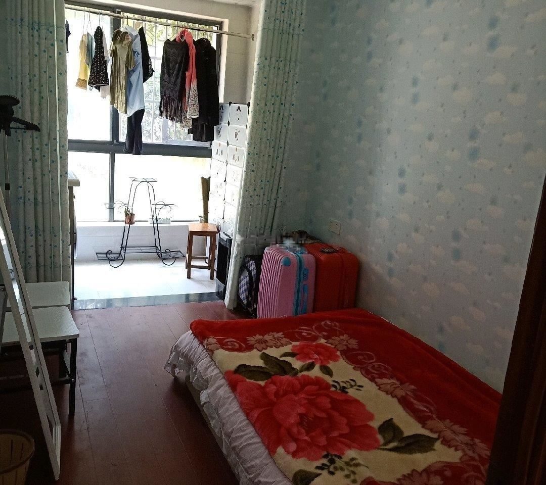 景秀世家 2室1厅1卫
