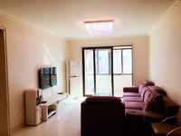华润国际一期 剑桥澜湾 中等装修3房 满两年 业主城心出售 可随时看房
