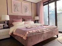 环太湖艺术城别墅 实际使用260平 样板间精装随时看红星国际广场九洲豪庭苑旁
