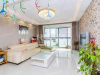 南博湾花园新出 142平米精装4房出售 满2年 景观电梯