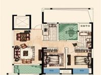 西太湖 水岸边 景观住宅 毛坯舒适三房 满两年 23楼 宜居