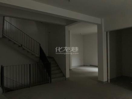 l龙湖原山双排别墅前后花园实际面积620平方5室2厅4卫毛坯房满2年随时看房