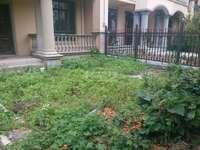 聚盛花园别墅送前后私家花园送挑高地下室送两个汽车车位送大露台可做阳光房毛坯新房