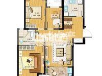 新城香阅半岛豪装小3房,不靠高架品牌家具家电齐全,房东诚心出售,自住保养好随时看