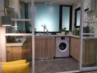 新北口 精装修带天然气 36平 九洲花园公寓 可贷款