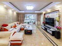 莱茵三期旁御水华庭 精装修 三室两厅 全天采光 户型好 看房方便 此房性价比高