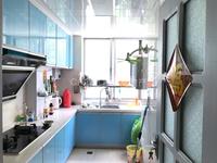 元丰苑旁桃园公寓 精装修 两室两厅 全天采光 二十中可用 楼层很好