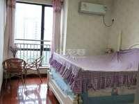 蔷薇家园 精装3房东首户 三面采光 中上楼层前无遮挡