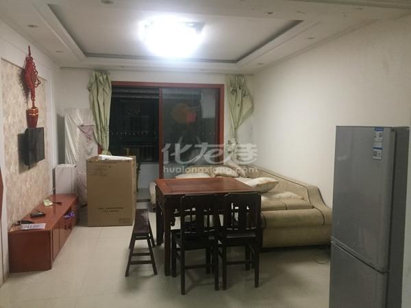 出租百馨西苑2室1厅1卫1300元/月住宅