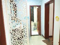 滨江明珠城豪装中柍空调加多功能榻榻米满两年诚心卖随时看房