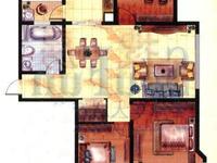 业主直售青枫公馆青枫花园3室2厅毛坯未入住,地铁口近高架配套好