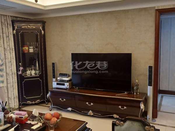 305万出售新城金郡16楼精装三房 满五年 南北通透 品牌家具家电 带产权车位